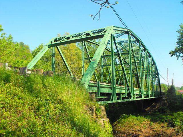 WV bridge