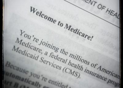 Medicare notice
