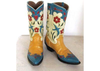 4943d464cd1 Vintage Cowboy Boots - Marshmallow Ranch